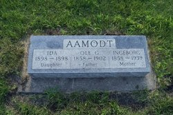 Ole G. Aamodt