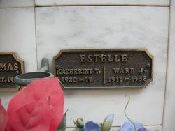 Katherine T Estelle