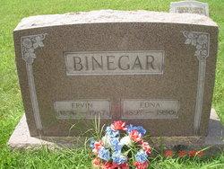 Edna Amanda <i>Bowersock</i> Binegar