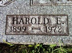 Harold E. Allen