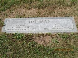 Cornelius Darwin Corney Hoffman