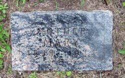 Mary L. Grandma <i>Couzens</i> Carruth