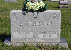 Elizabeth <i>Shumate</i> Kunnecke