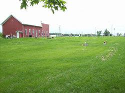 Veale Creek Baptist Church Cemetery