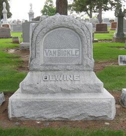 Rev William M VanSickle
