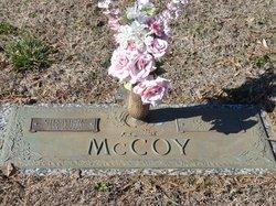 Lottie <i>Lindsey</i> McCoy