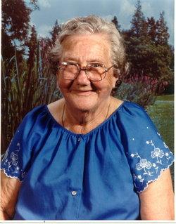 Mary Ellen <i>Headrick</i> Underwood