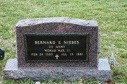 Bernard E. Niebes