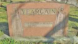 Thomas A. Yeargain