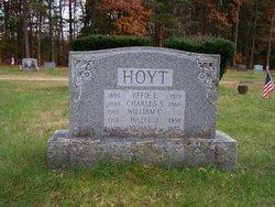 Hazel June <i>Norris</i> Hoyt