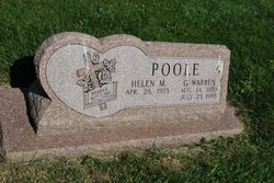 Helen Maxine <i>Biber</i> Poole