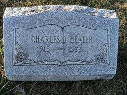 Charles D Heater