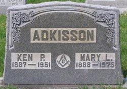 Ken Patrick Adkisson