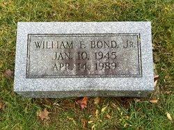 William F. Bond, Jr