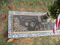 Harold B. Allen