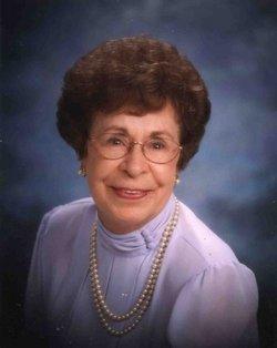 Betty Irene <i>Thaut</i> Dahl