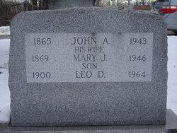John A. Asnault