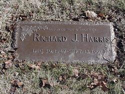 Richard John Harris