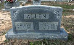 Henry Claude Allen