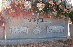 J C Merrell