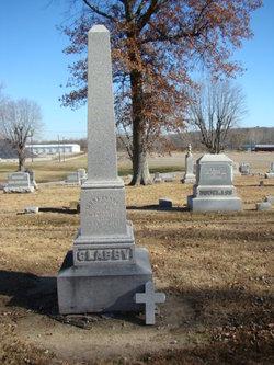 Henry C Clabby