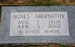 Agnes Abernathy