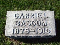 Carrie L. Bascom