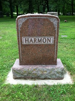 Marion <i>Cockburn</i> Harmon