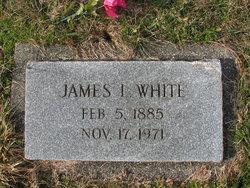 James Lafayette White