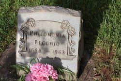 Philomenia Pecchio