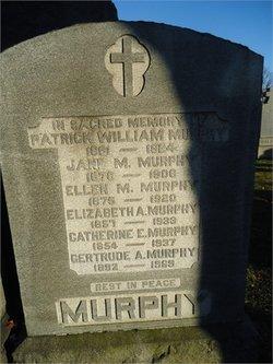Elizabeth A. Murphy