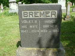 Hance Bremer