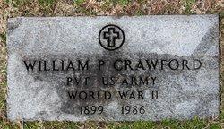 William P. Crawford