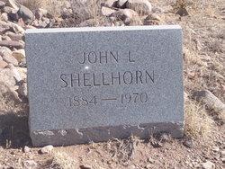 John Shellhorn