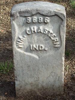 William Chasteen