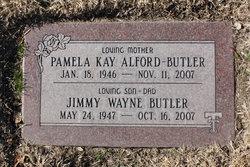 Pamela Kay <i>Davis</i> Alford-Butler