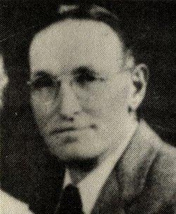 Samuel Nelson Alger