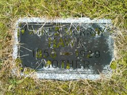 Agnes Murray Hawk