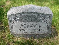 Homer Morgan Bandfield