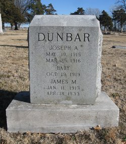 Baby Dunbar