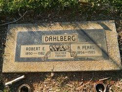 Alberta Pearl <i>Heiple</i> Dahlberg