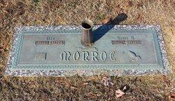 Grace <i>Howdershelt</i> Monroe