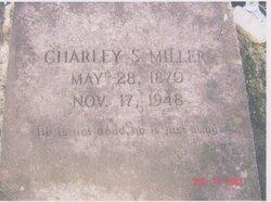 Charley S Miller