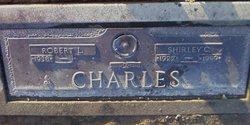 Shirley C. <i>Lattimer</i> Charlies