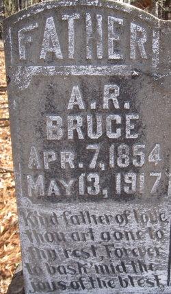 Alexander R. Alex Bruce