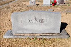 Lilly <i>Carter</i> Baines