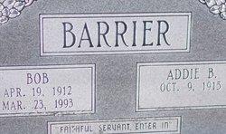 Bob Barrier