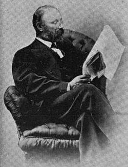 James Wallace Black