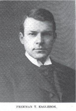 Freeman T Eagleson