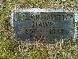 Melvin Frampton Hawk